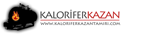 Kalorifer Kazan Tamiri Ankara